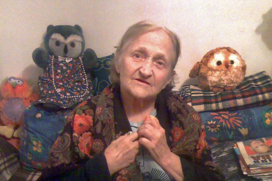 Бабушкины совушки «долетели» до Зеленоградска
