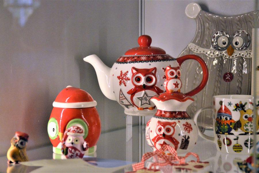 Коллекция Музея Филинов и Сов «Филосовия»