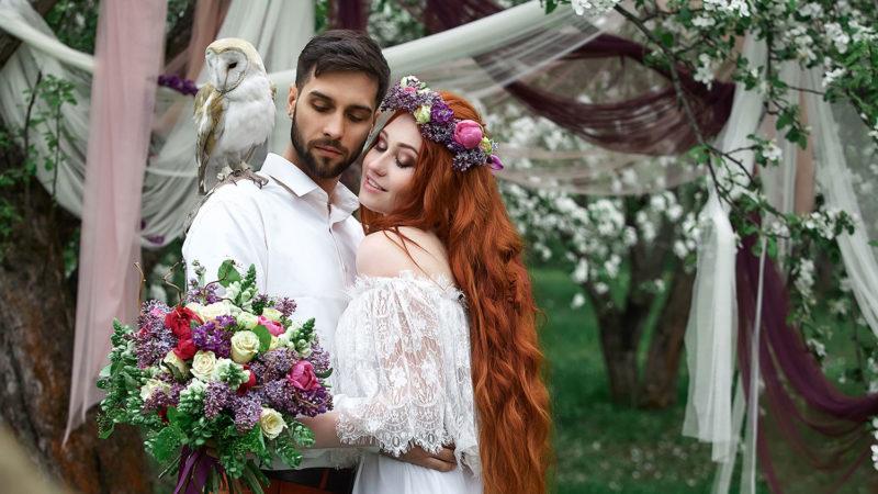 Фотограф Юрий. Фотосессия с совой. Музей «ФилоСовия»