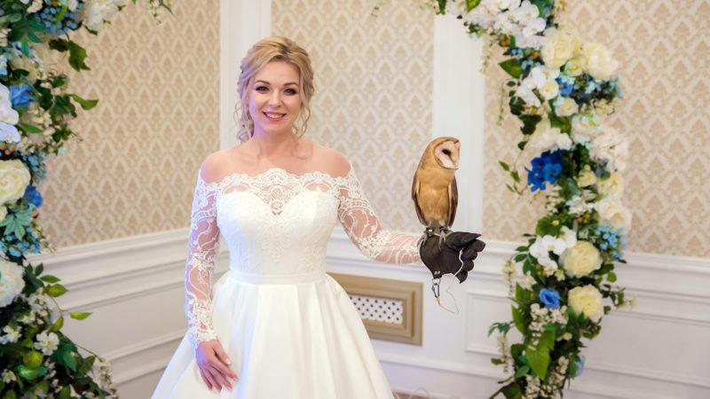 Все свадьбы в гости к нам!